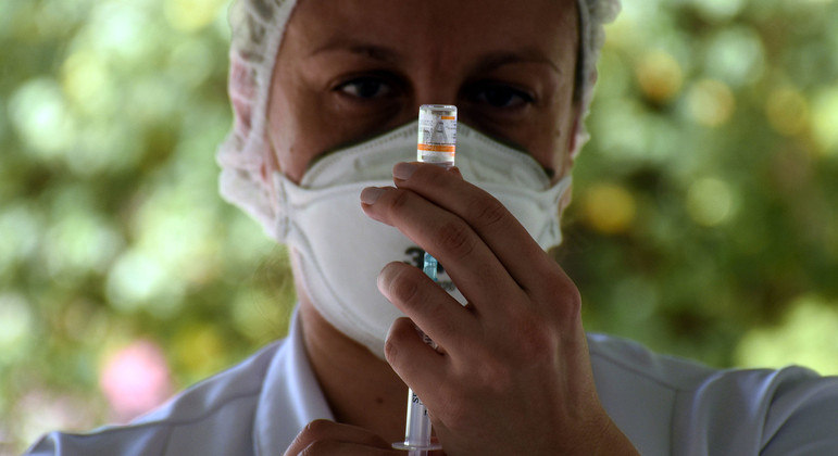Câmara de Guarulhos suspende servidores que não se vacinaram – Notícias