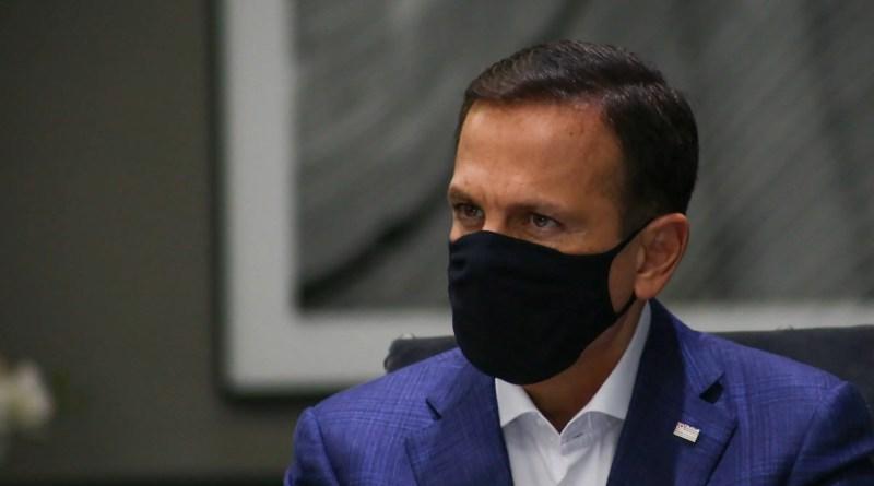 Doria anuncia fundo de R$ 100 mi para Amazônia e se contrapõe a Bolsonaro – 27/10/2021 – Ambiente