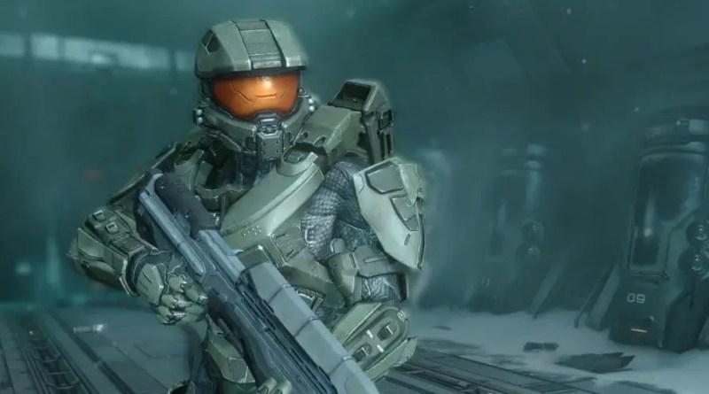 Servidores de Halo no Xbox 360 serão fechados em 2022