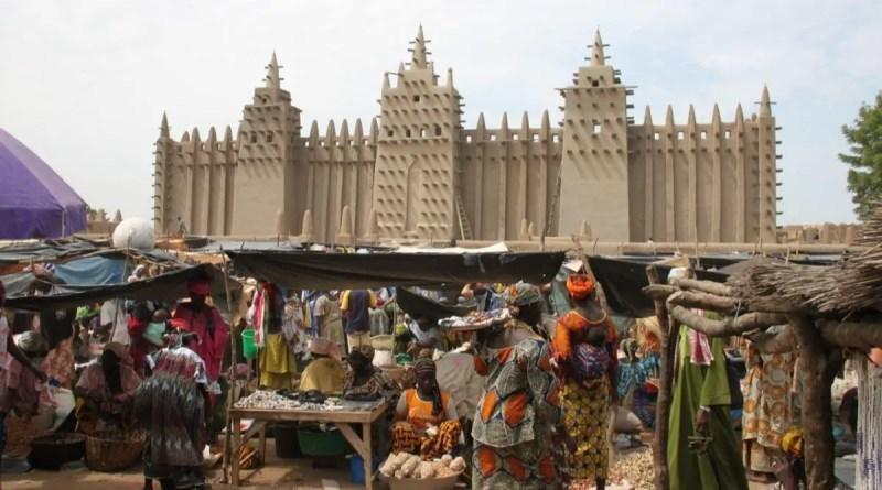 Conheça 5 lugares para se visitar em Mali, na África Ocidental