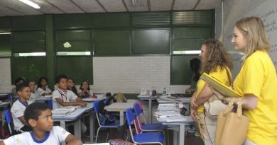 alunos estudantes sala de aula saeb 10062019151912131 Vision Art NEWS