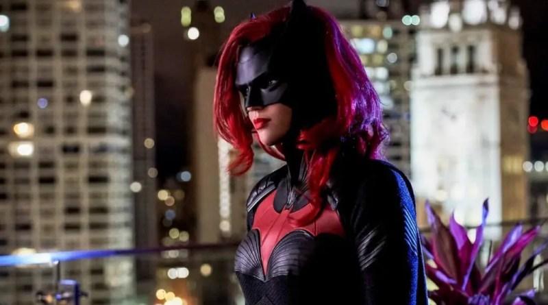 Ruby Rose ameaça expor condutas impróprias da equipe de Batwoman