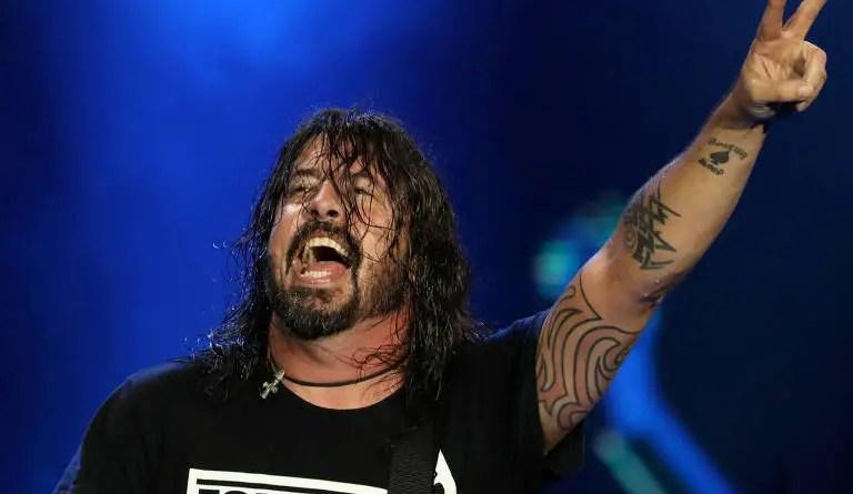Lollapalooza terá Foo Fighters, Strokes e Miley Cyrus para shows em 2022 – Lineup