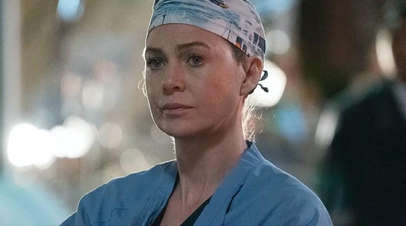 Ator diz que Ellen Pompeo foi paga para ficar quieta sobre abusos em Grey's Anatomy