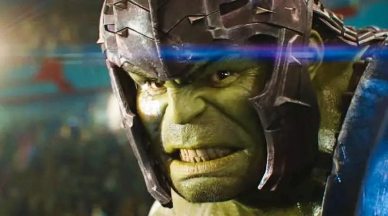 """Rumor; Marvel começará as filmagens de """"Hulk contra o Mundo"""" em 2022"""