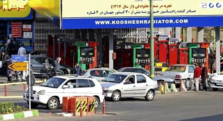 Ciberataque interrompe abastecimento de gasolina no Irã – Notícias