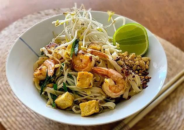 Comemore o Dia do Macarrão com uma deliciosa receita de pad thai – Marcelo Katsuki