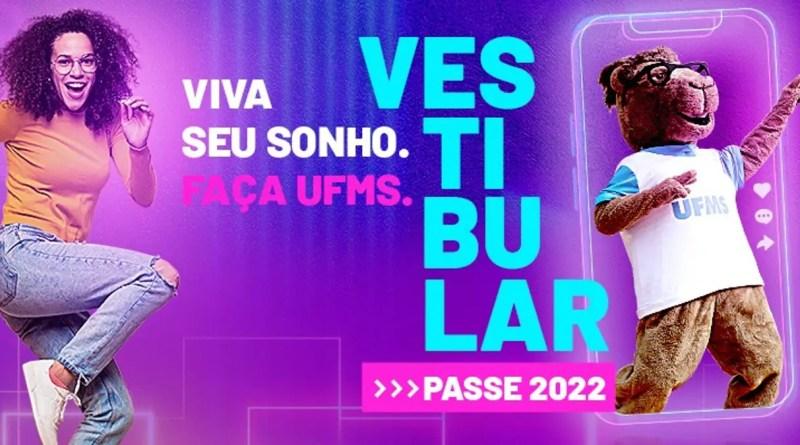 vestibular ufms 2022 Vision Art NEWS