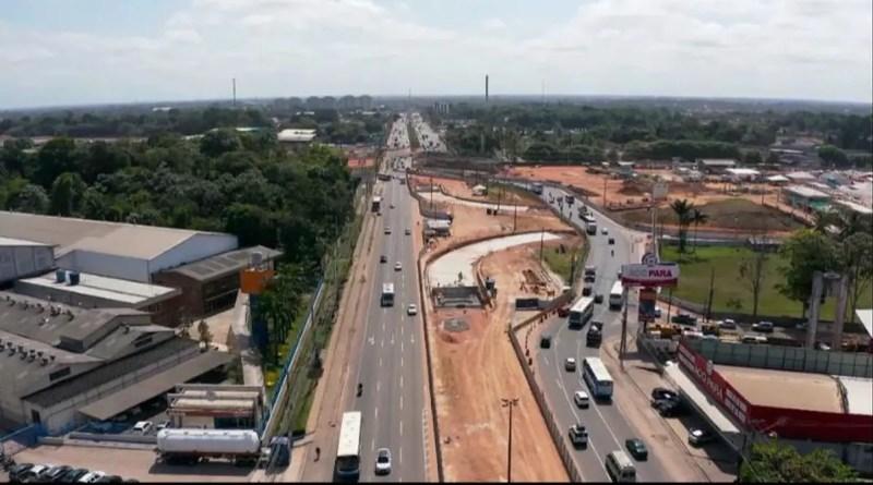Governo abre cadastro para contratação de mão de obra para projeto de revitalização da BR-316 | Pará