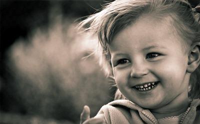笑顔は最強のコミュニケーションツール