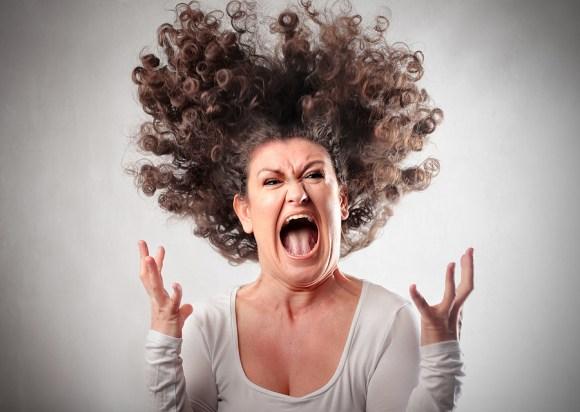 身を焦がす強烈な怒りをゆるやかにコントロールする5つの方法
