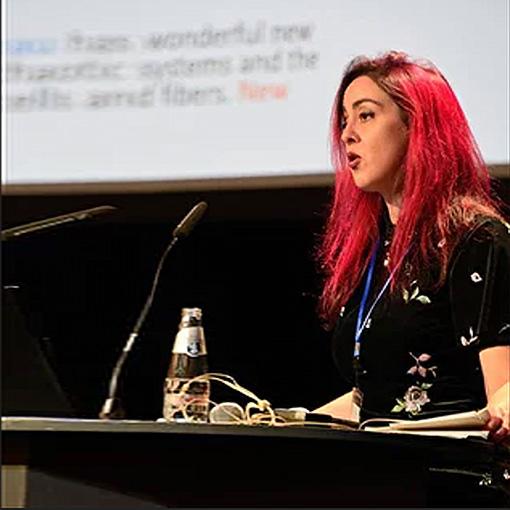 Sasha Chaitow, PhD