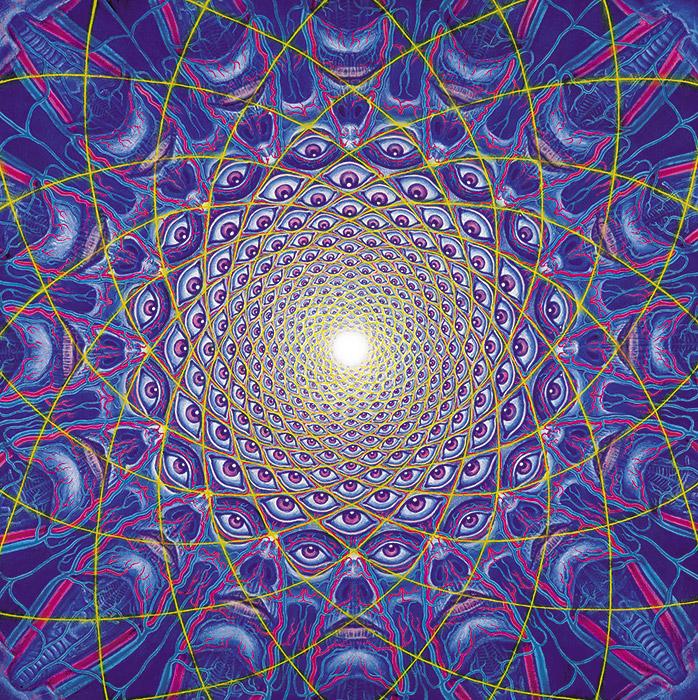 collective vision alex grey