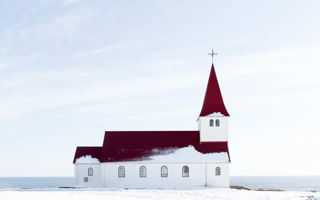 Should Church or Family Come First?