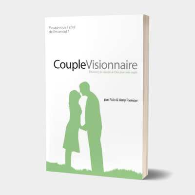 Visionary Marriage (French)