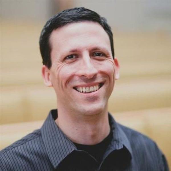 Jonathan Ziman