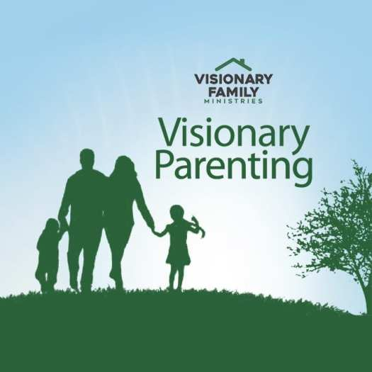 Visionary Parenting On Demand