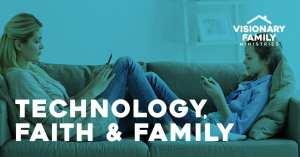Technology, Fatih & Family Seminar
