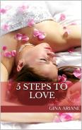 5 Steps to Love - E Book Image