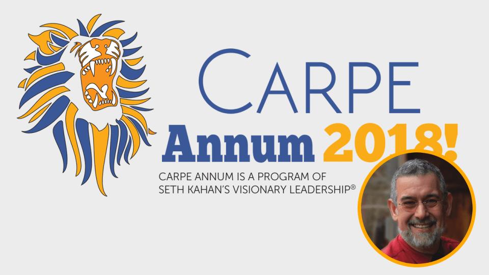 2018 Carpe Annum
