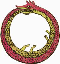 ouroboros (Wikipedia)