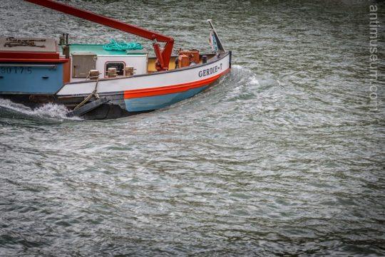 Pour éviter le naufrage, une entreprise doit savoir naviguer sur les eaux tumultueuses du numérique...