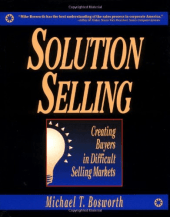 Soluition Selling