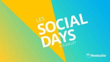 Social Days