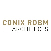 Logo Conix RDBM