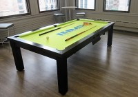 Convertible Pool Tables  Vision Billiards