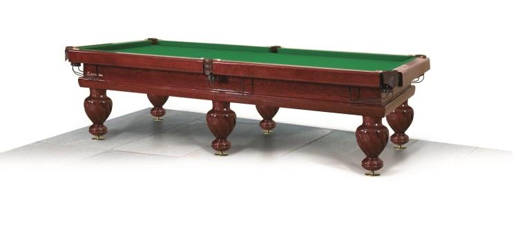 Senator professional billiard table