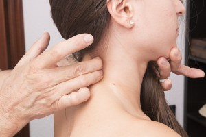 text neck treatment
