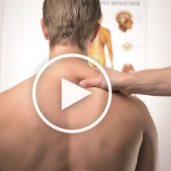 Why good posture hurts my BACK?