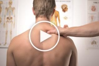 Why good posture hurts my BACK?