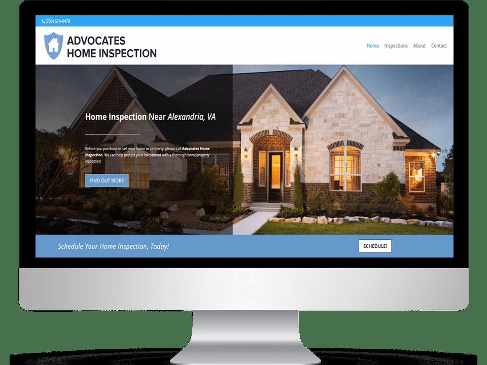 website example 2