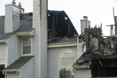 Fire Reconstruction West Windsor NJ
