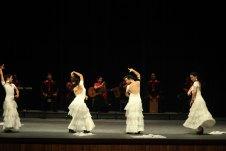 Gala en el Teatro Suñol.