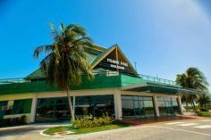 El aeropuerto internacional Frank País, de la ciudad de Holguín, se encuentra listo, el 6 de septiembre de 2016, para operar próximamente vuelos regulares entre Cuba y los Estados Unidos de América. ACN FOTO/Juan Pablo CARRERAS/sdl
