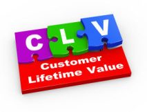 Use Customer Lifetime Value for your customer-centric metrics