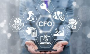 Make partnering your CFO a top priority - for the sake of your Marketing budget