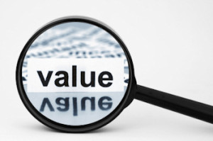 Marketing as a Value-Center