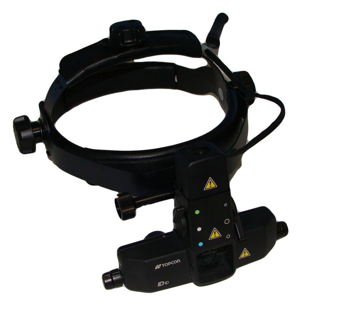 nidek chair and stand swivel parts uk topcon id10 b i o vision equipment inc 855 776 2020