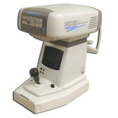 Nidek Chair And Stand Singing Potty Ark 760a Autorefractor Keratometer Vision Equipment Inc