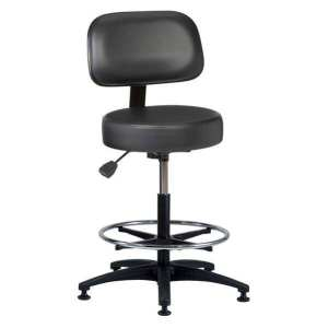 Brewer Model: VRB-2 Ophthalmic Round Series Exam Stool