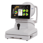 CA-800 Corneal Analyzer