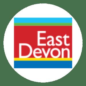 Weblink to EDDC