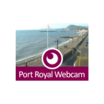 Council Port Royal webcam