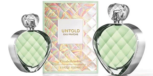 UNTOLD EAU FRAÎCHE DE ELIZABETH ARDEN1