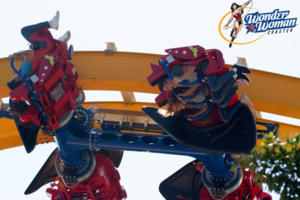 SIX FLAGS ABRE WONDER WOMAN COASTER1