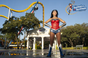 SIX FLAGS ABRE WONDER WOMAN COASTER2